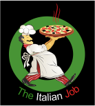 The Italian Job Pizza